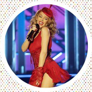 Kyie Minogue