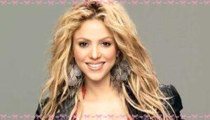 Shakira dinero