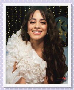 Camila Cabello Sonrisa
