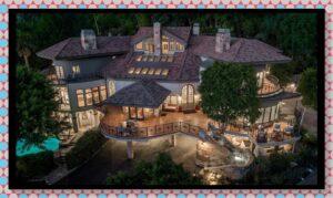 Casa de Selena Gomez  en Encino