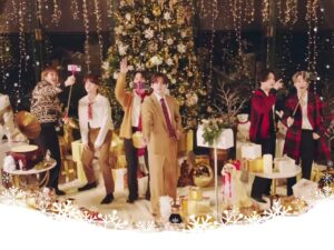 Dynamite Version Navidad