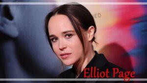 Elliot Page se declara transgenero