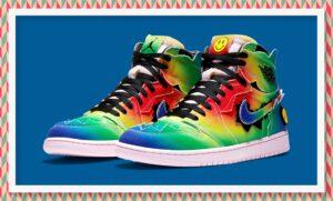 Nike Air J Balvin