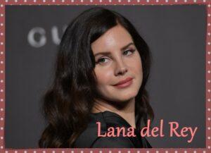 Hackean spotify de Lana del Rey