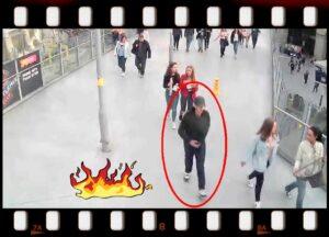 Salman  Abedi ataque terrorista Ariana Grande