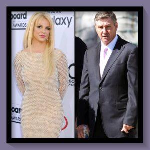 papa de Britney Spears Jamie Spears