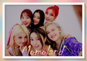 momoland kpop