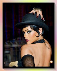 en que gasta su dinero Rihanna