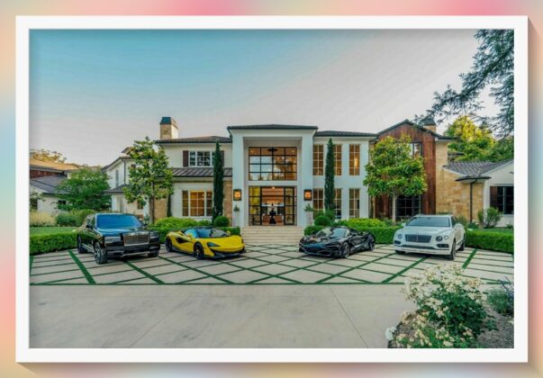 madona mansion 1