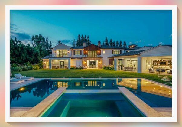 madona mansion