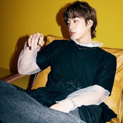 Screenshot 2021 05 17 BTS official en Instagram BTS 방탄소년단 BTS Butter Teaser Photo 25