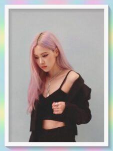 Quien es la idol mas bonita del K-pop