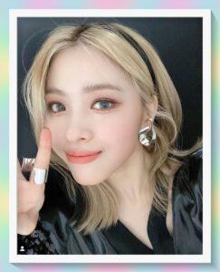 Quien es la idol más bonita del K-Pop