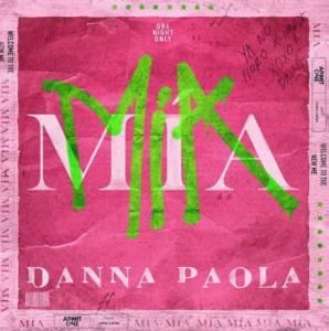 Screenshot 2021 06 16 at 16 37 01 Danna Paola en Instagram tengo necesidad de gastarme los labios sin amar MIA 💚🌙🌞 ...