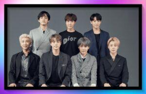 BTS describio a ARMY cualidades